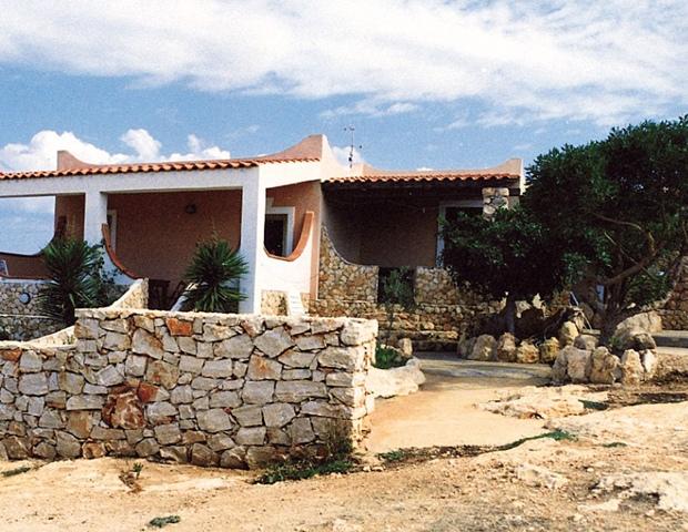 Residence Punta Sottile, Residence Punta Sottile - Entrance 2